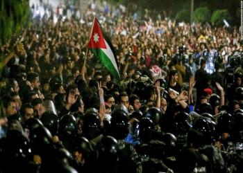 الإصلاح الأردني: عنب وحصرم و«ناطور»