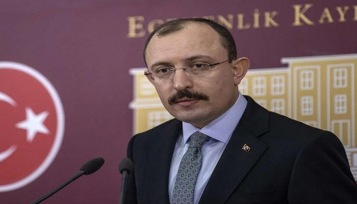 تركيا: صادرات مايو حققت ثاني أعلى قيمة للشهر الخامس بجميع السنوات