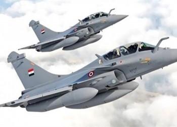 انخفاض صادرات الأسلحة الفرنسية 41% بـ2020.. والسعودية بصدارة المستوردين