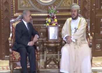لحشد الدعم للشعب الفلسطيني.. اشتية يجري مباحثات مع مسؤولين عمانيين