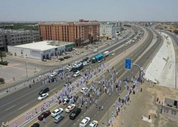 سلطنة عمان تفرج عن ناشطين اعتقلوا باحتجاجات البطالة