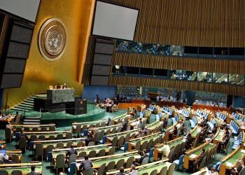 إيران وأفريقيا الوسطى تفقدان حق التصويت بالأمم المتحدة