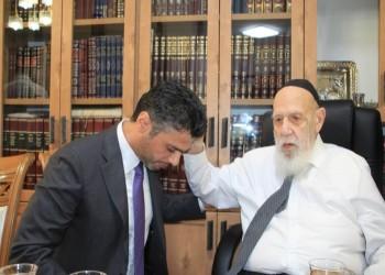 منظمة يهودية تدعو سفير الإمارات إلى مشاركتها اقتحام الأقصى