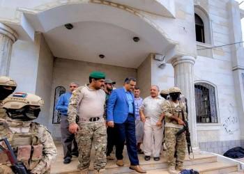 مسلحون مدعومون من الإمارات يستولون على مقر وكالة الأنباء اليمنية