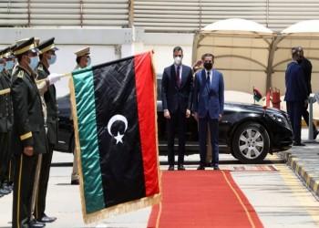 من طرابلس.. رئيس وزراء إسبانيا يعلن إعادة فتح سفارة بلاده في ليبيا