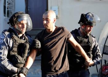 جلهم من العرب.. إسرائيل تعتقل 2142 بالداخل المحتل خلال شهر