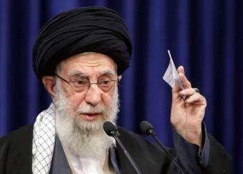 خامنئي: إيران تريد أفعالا لا أقوالا لإحياء الاتفاق النووي