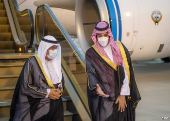 قلق إسرائيلي من لقاء وليي عهد السعودية والكويت.. هل يتأثر التطبيع؟