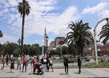 ألمانيا ترفع تركيا من لائحة المناطق عالية الخطورة