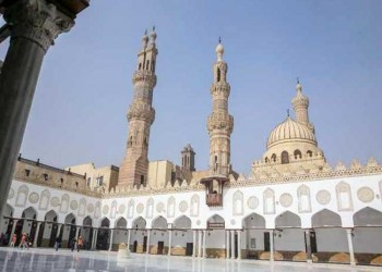 بعد جدل بمصر.. الأزهر ينشر 10 نقاط حول الصداق وقائمة المنقولات والمهور