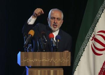 وزير الخارجية الإيراني يطالب واشنطن بعدم استخدام الحرب الاقتصادية كورقة تفاوض