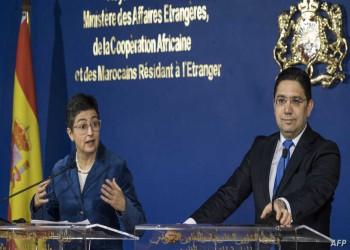 صحيفة إسبانية: مدريد تدرس مبادرة لحل الأزمة مع الرباط