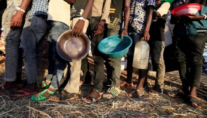 الأمم المتحدة: مجاعة وشيكة في إقليم تيجراي الإثيوبي