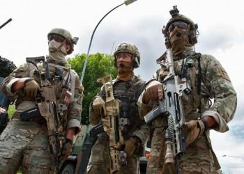 بعد أمريكا وبريطانيا.. ألمانيا تمنح 380 متعاونا أفغانيا تأشيرات