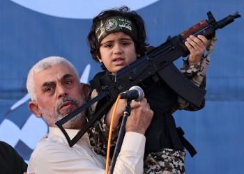 السنوار: أذللنا إسرائيل بأقل من 50% من قواتنا.. وأي حرب جديدة ستغير شكل المنطقة