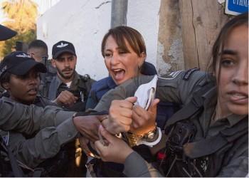 الاحتلال يطلق سراح مراسلة الجزيرة جيفارا البديري بعد ساعات من احتجازها