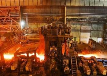 انفجار جديد في إيران بمصنع حديد وصلب في كرمان (فيديو)