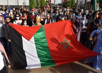 اطردوا ممثل الكيان الصهيوني.. حملة مغربية لرفض التطبيع مع إسرائيل