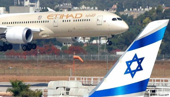 رغم قصف غزة.. نصف مليار دولار قيمة المبادلات التجارية بين الإمارات وإسرائيل
