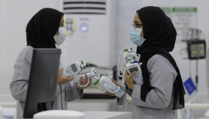 كورونا البحرين.. تطعيم مليون شخص بجرعة واحدة على الأقل