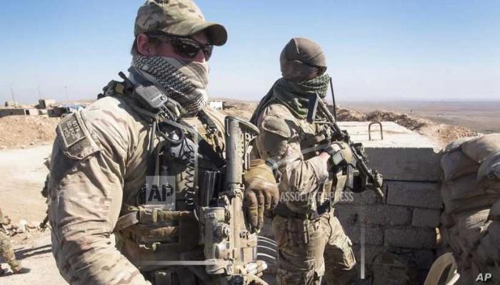كندا تحقق في جرائم حرب لقوات عراقية بينها الاغتصاب حتى الموت