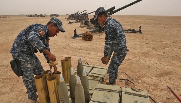 مسؤول عراقي: حكومة الكاظمي تخطط لإحياء هيئة التصنيع العسكري