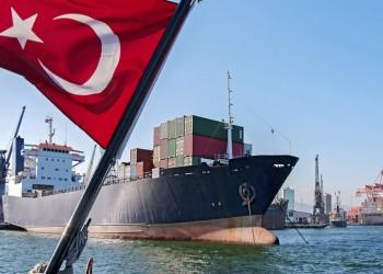 صادرات تركيا للشرق الأوسط تتجاوز 85 مليار بأول 5 أشهر من 2021