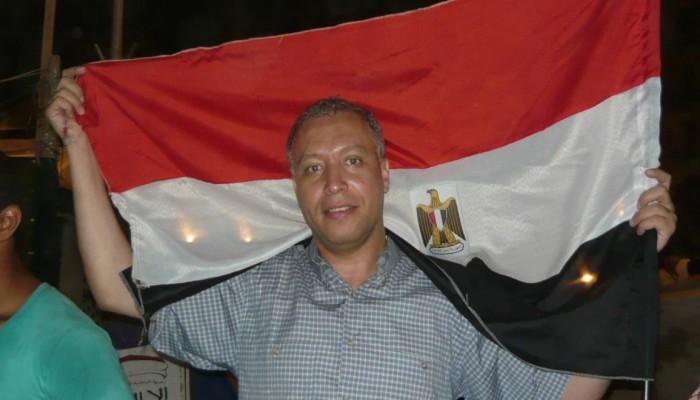اعتقال سفير مصري سابق بسبب انتقاده لملف سد النهضة