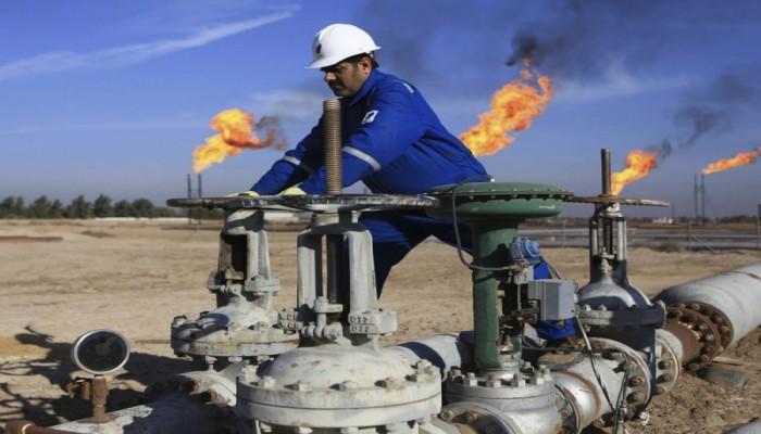 مطالب عراقية باستثمار 18 مليار متر مكعب مهدرة من الغاز