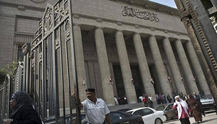 مصر.. تجديد حبس 10 من متهمي خلية الأمل لمدة 45 يوما