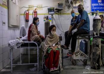 خففت قيود نيودلهي وبومباي.. الهند تراجع سياسة التلقيح