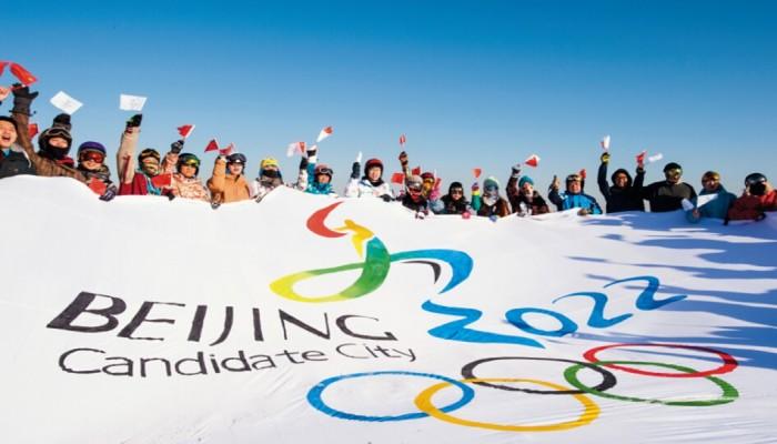 توجه أمريكي لمقاطعة الألعاب الأولمبية في بكين