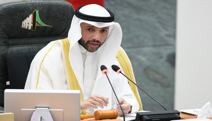 رفع جلسة البرلمان الكويتي لعدم حضور الحكومة لجلوس النواب على مقاعدها