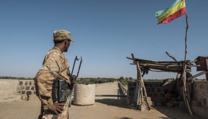 إريتريا تتهم واشنطن الولايات المتحدة بإشعال الحرب في إقليم تيجراي