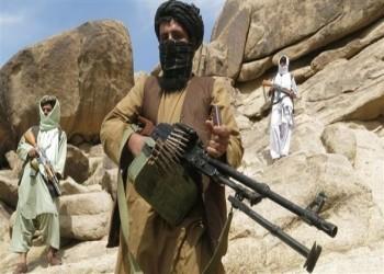 طالبان تسيطر على 4 مناطق أفغانية خلال يومين