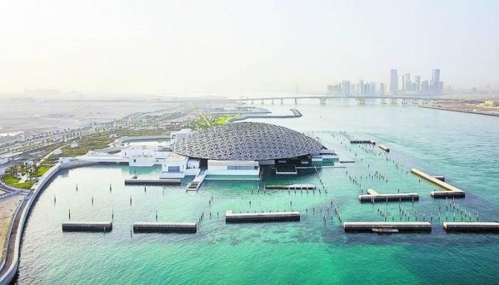لتنويع مصادر دخلها.. أبوظبي تستثمر 6 مليارات دولار في الثقافة والفن