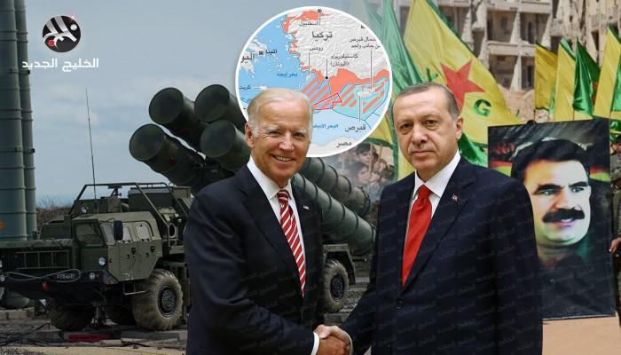ناشيونال إنترست: 7 خطوات لبناء استراتيجية أمريكية شاملة تجاه تركيا