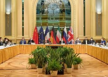 طهران تسعى لإنهاء مفاوضات فيينا قبل رحيل حكومة روحاني