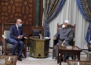 مصر.. شيخ الأزهر يقرر مضاعفة عدد المنح الدراسية الممنوحة للفلسطينيين