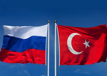 توافق تركي روسي بشأن أزمتي ليبيا وسوريا