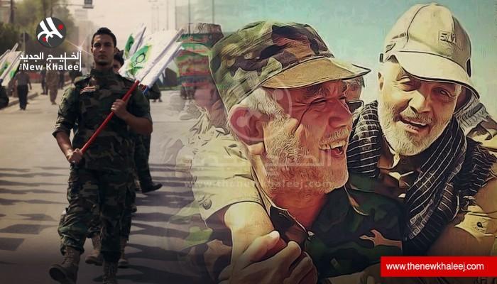 العراق: صلات الوصل بين «الحشد الشعبي» وكسر الانتفاضة