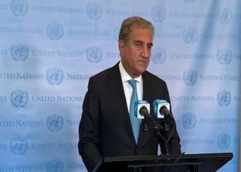 وزير الخارجية الباكستاني: نرفض استخدام أمريكا لأي من قواعدنا العسكرية