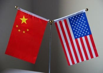 بكين تتهم واشنطن بجنون العظمة ردا على نص تاريخي لمجلس الشيوخ
