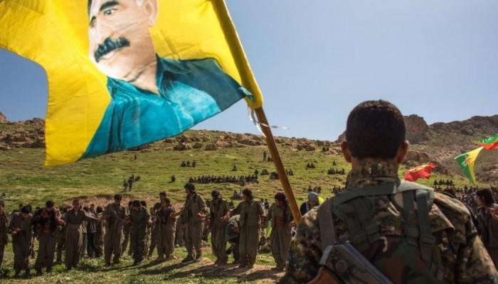 اتهامات للعمال الكردستاني بتقييد الحركة في 169 قرية عراقية