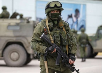 مقتل جندي روسي وإصابة 3 في انفجار آلية عسكرية شمال سوريا