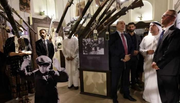 الأمينة العامة لتحالف إحياء الهولوكوست: متحف دبي سيضمن عدم نسيان الحدث