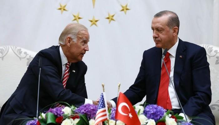 قمة بايدن وأردوغان.. عراقيل كبيرة أمام محاولات معالجة القضايا الخلافية