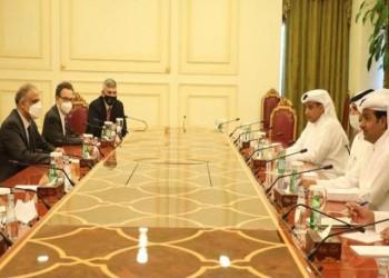 مسؤول قطري يناقش مع مبعوث أمريكي عملية السلام في أفغانستان