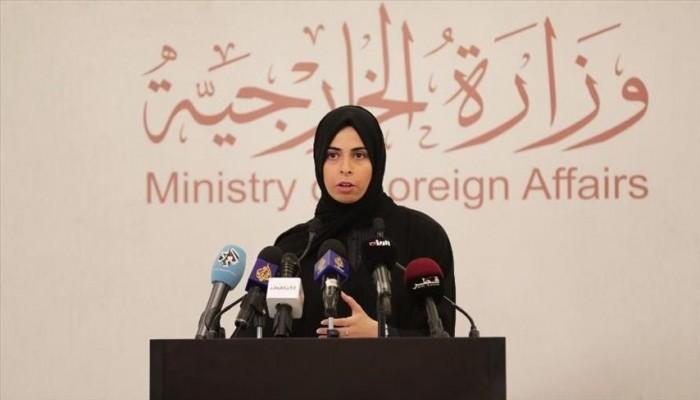 قطر: عودة سوريا إلى الجامعة العربية ليست خطوة مناسبة  الآن