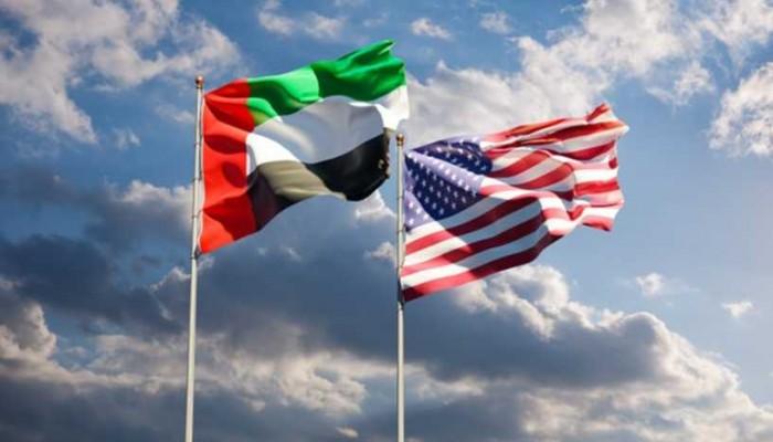 ركز على الصحة والفضاء.. الإمارات وأمريكا يجريان حوار السياسة الاقتصادية الثامن